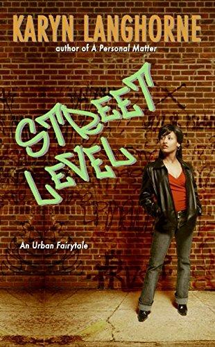 9780060747824: Street Level: An Urban Fairytale