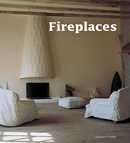9780060747930: Fireplaces