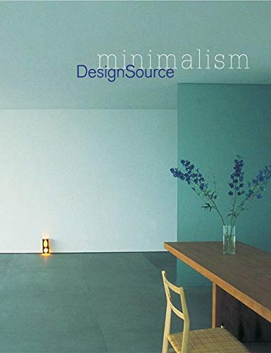 9780060747985: Minimalism DesignSource