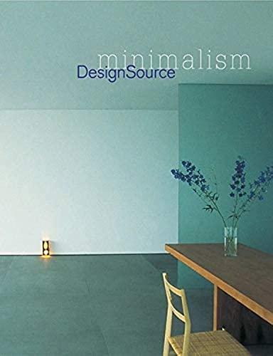 9780060747985: Minimalism DesignSource