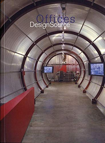 9780060747992: Offices DesignSource