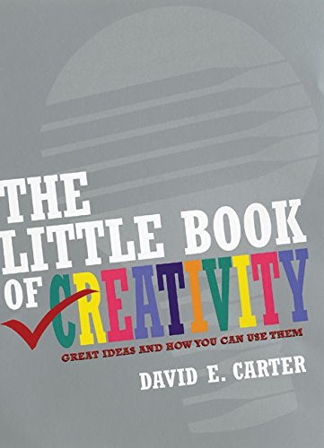 9780060748012: The Little Book of Creativity