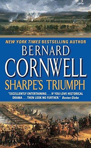 9780060748043: Sharpe's Triumph: Richard Sharpe and the Battle of Assaye, September 1803