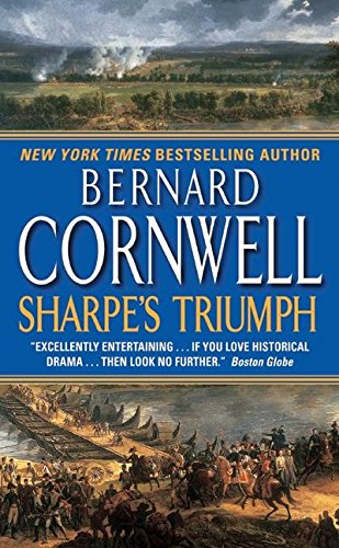 9780060748043: Sharpe's Triumph (Richard Sharpe's Adventure Series #2)