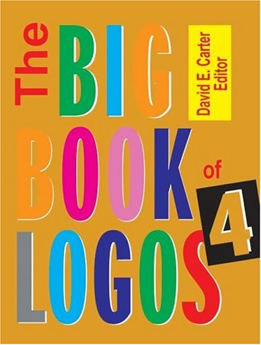 9780060748067: The Big Book of Logos 4 (No.4)
