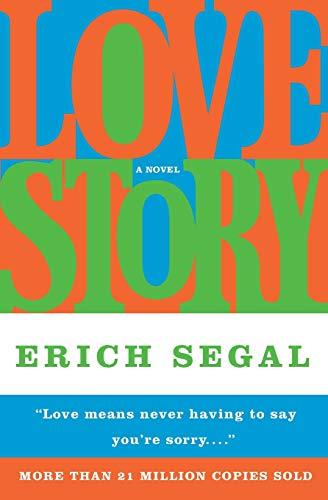 9780060748098: Love Story