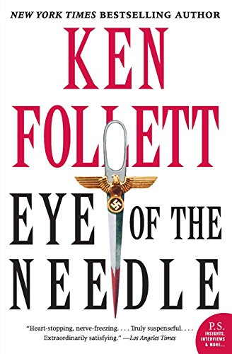 9780060748159: Eye of The Needle