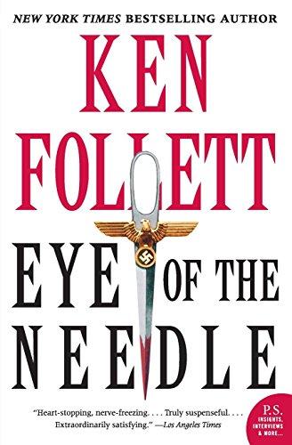 9780060748159: Eye of the Needle