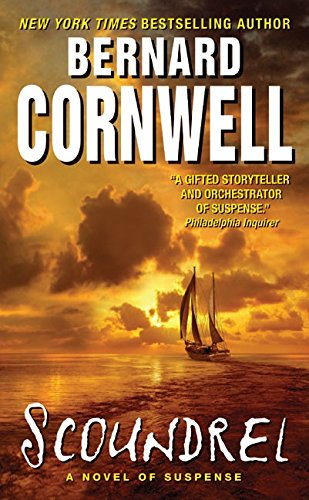 9780060748661: Scoundrel (The Thrillers #5)