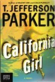 9780060749422: California Girl
