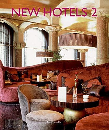 9780060749729: New Hotels 2 (v. 2)