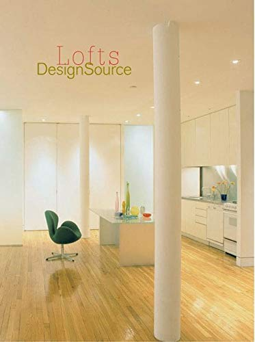 9780060749750: Lofts DesignSource