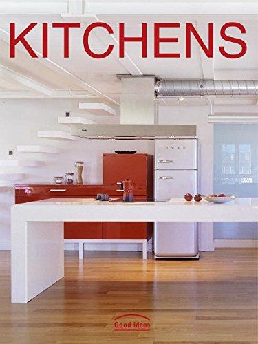 9780060749774: Kitchens: Good Ideas