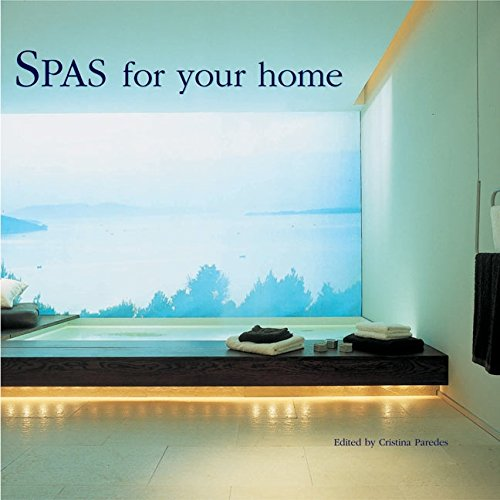 9780060749781: Spas for Your Home
