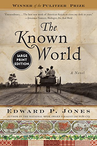 9780060749910: The Known World