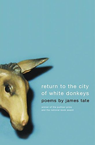 9780060750015: Return to the City of White Donkeys: Poems