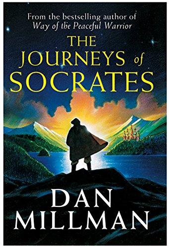9780060750237: The Journeys of Socrates (Peaceful Warrior Saga)