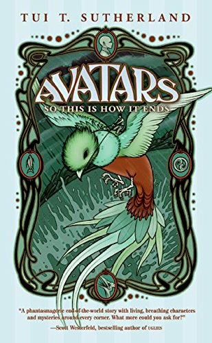9780060750299: Avatars: So This Is How It Ends: Bk. 1 (Avatars)