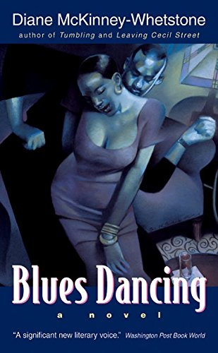 9780060750312: Blues Dancing: A Novel