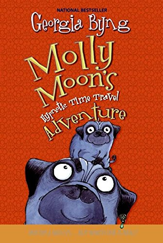 9780060750343: Molly Moon's Hypnotic Time Travel Adventure