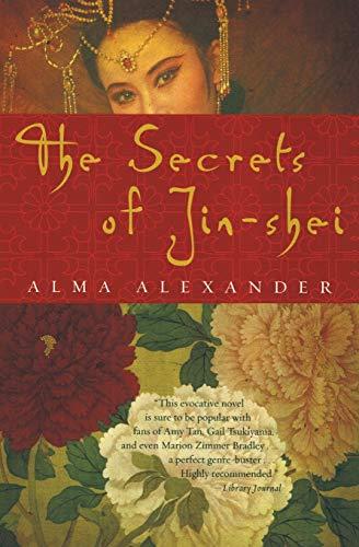 9780060750589: The Secrets of Jin-shei