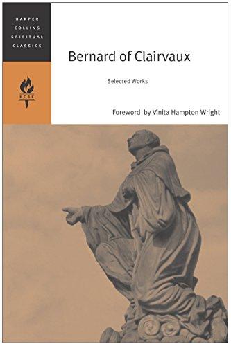 9780060750671: Bernard of Clairvaux (Harpercollins Spiritual Classics)