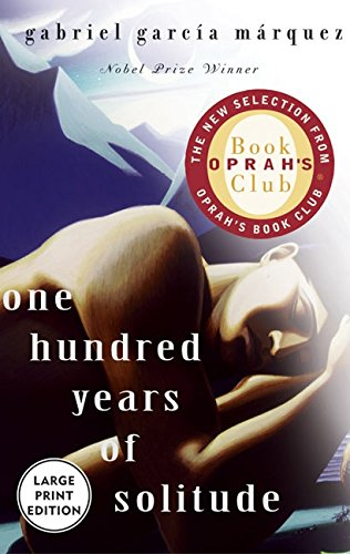 9780060750763: One Hundred Years of Solitude
