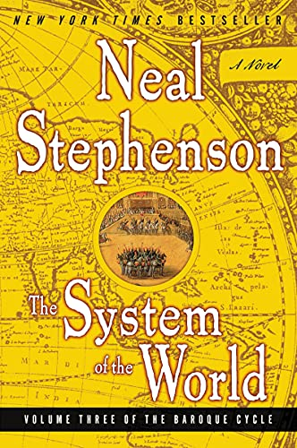 9780060750862: The System of the World (Baroque Cycle)