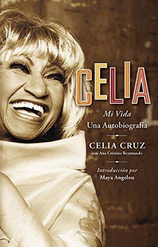 9780060751500: Celia: Mi Vida