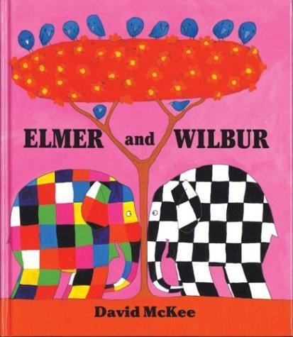 9780060752392: Elmer and Wilbur