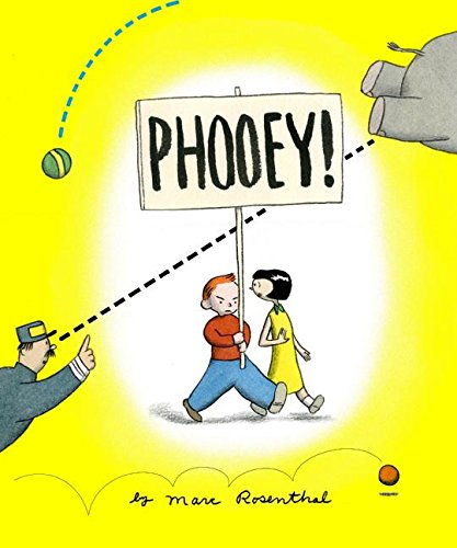 9780060752484: Phooey!