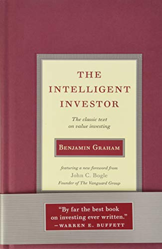 The Intelligent Investor: The Classic Text on: Graham, Benjamin