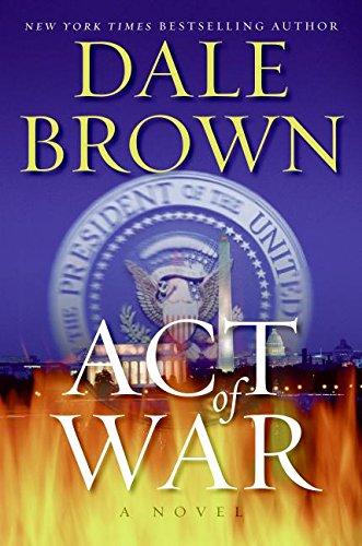 9780060752996: Act of War: A Novel