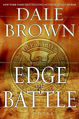 9780060753009: Edge of Battle: A Novel