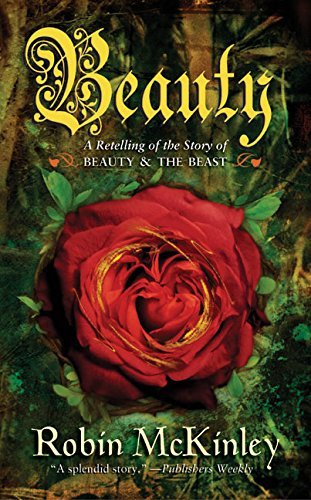 9780060753108: Beauty: A Retelling of the Story of Beauty & the Beast
