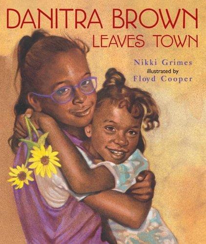 Danitra Brown Leaves Town: Grimes, Nikki