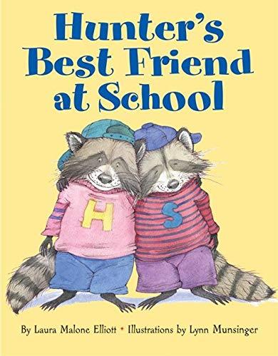 9780060753191: Hunter's Best Friend at School