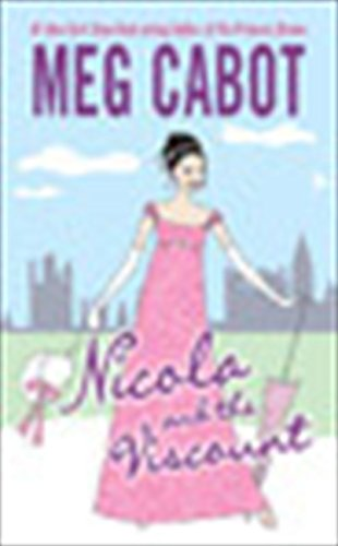 9780060753207: Nicola and the Viscount
