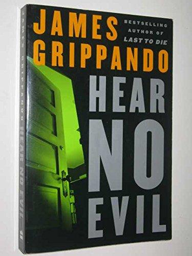 9780060753269: Hear No Evil