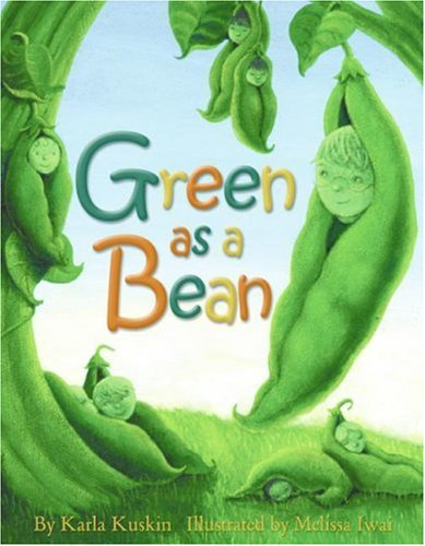 9780060753344: Green as a Bean