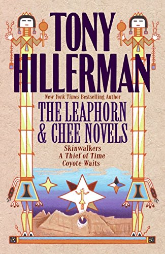 9780060753382: The Leaphorn and Chee Novels: Skinwalkers/A Thief of Time/Coyote Waits