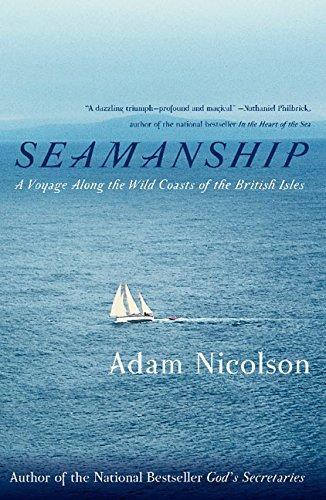 9780060753429: Seamanship: A Voyage Along the Wild Coasts of the British Isles