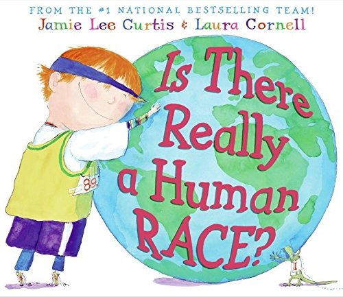 IS THERE REALLY A HUMAN RACE: CURTIS,J