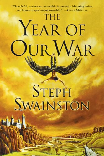 9780060753870: The Year of Our War