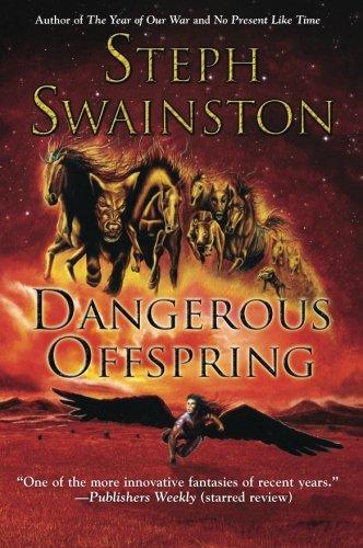 9780060753894: DANGEROUS OFFSPRING ( US ) = The Modern World ( UK )