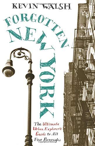 9780060754006: Forgotten New York: Views of a Lost Metropolis