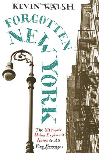 9780060754006: Forgotten New York: Views of a Lost Metropolis