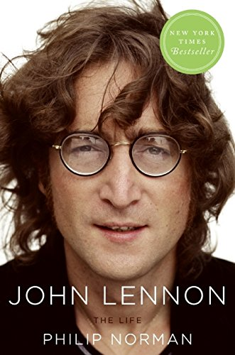 9780060754013: John Lennon: The Life