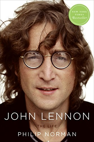 9780060754020: John Lennon: The Life