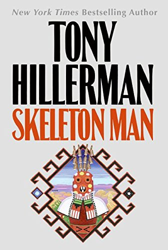 9780060754235: Skeleton Man (Joe Leaphorn/Jim Chee Novels)